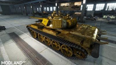 Golden T-55A v2.0 [9.22.0.1], 3 photo